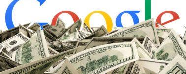 Google transfirió €15.900M a una empresa fantasma en Bermudas para evadir impuestos