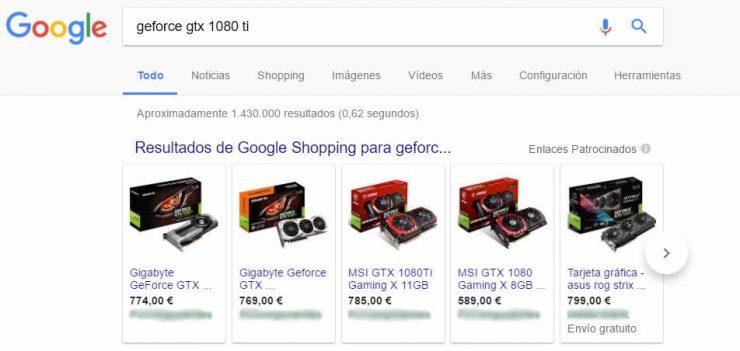 Google comparador de precios 1 740x351 1