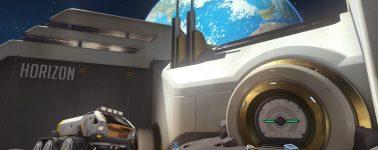 """Overwatch estrena su nuevo mapa """"Colonia Lunar Horizon"""""""