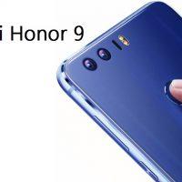 El Huawei Honor 9 (5.15″, doble cámara y 3200 mAh) llega a Europa a un precio de 450 euros