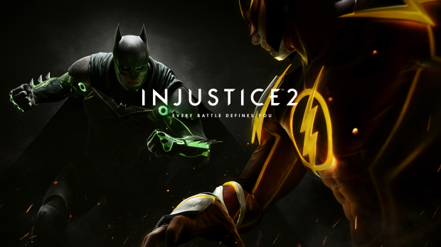 Injustice 2 Warner Bros 0