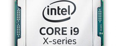 Intel lanza en silencio el Core i9-7920X: 12 núcleos @ 2.90 GHz