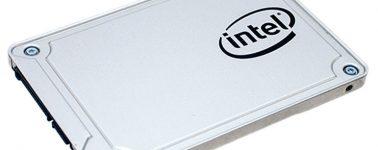 Intel SSD 545s: Un SSD para la gama de entrada con memoria TLC de 64 capas
