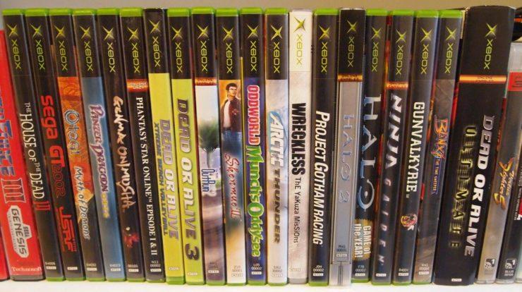 Juegos originales Xbox 740x414 0