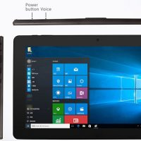 Jumper EZpad 4S Pro: Tablet W10 de 10.6″ FHD, Atom x5-Z8350 y 4GB RAM por 125 euros
