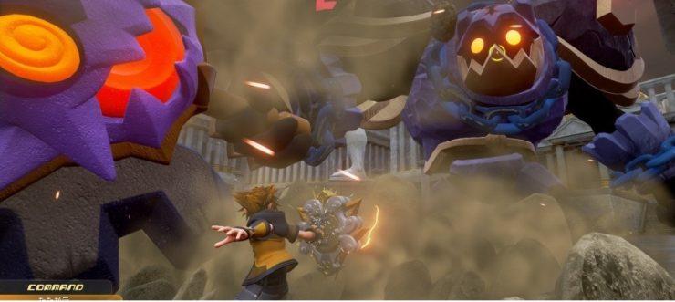 Kingdom Hearts III 740x331 0