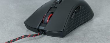 Review: Kingston HyperX Pulsefire FPS