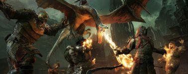 La Espada de Galadriel, el DLC de Sombras de Guerra, estrena nuevo tráiler