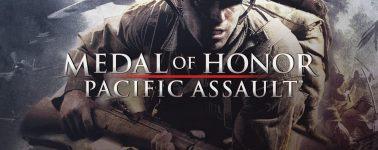 Descarga gratis el Medal of Honor: Pacific Assault para PC
