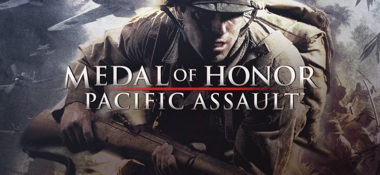 Medal of honor Pacific Assault 740x342 0