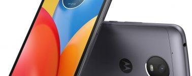 Moto E4 y Moto E4 Plus anunciados, terminales básicos con SoC Snapdragon 427
