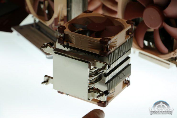 Noctua AMD Ryzen Threadpipper Epic 740x493 4