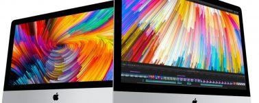 Nuevo Apple iMac, ahora un 80% más rápido y con mejor pantalla