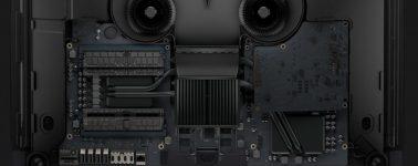 El iMac Pro saldrá a la venta el 14 de Diciembre, precio de partida, más de 5.000 euros