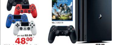 Sony rebajará la PlayStation 4 Pro 1TB + 1 juego a 349 euros para eclipsar a la Project Scorpio