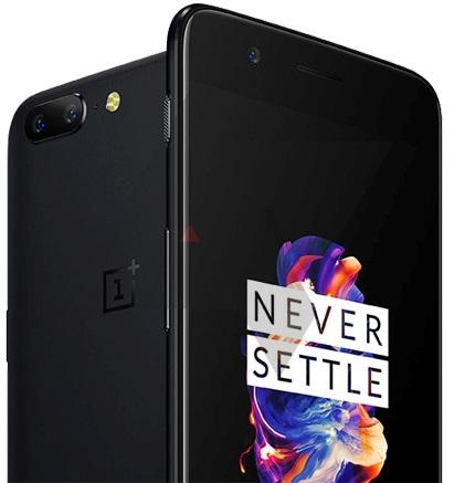OnePlus 5 diseño final 1 0