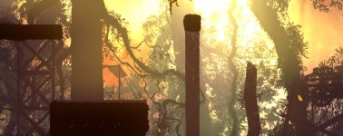 Descarga gratis el juego Outland (plataformas con modo cooperativo)
