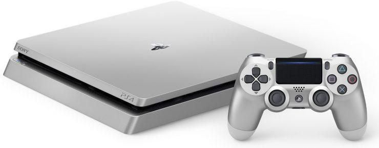 PlayStation 4 Slim silver plata 740x289 1
