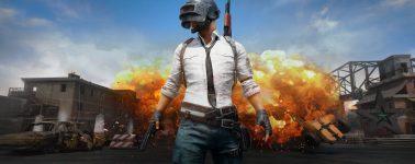 PlayerUnknown's Battlegrounds ha generado 100 millones de dólares en 13 semanas