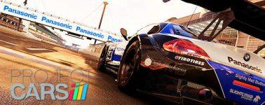Project CARS 2 promete llegar a unos nativos 4K @ 60 FPS en la Xbox One X