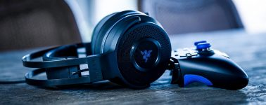 Razer Thresher Ultimate: Auriculares gaming inalámbricos para PlayStation 4, Xbox One y PC