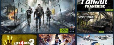 Rebajas de Verano de Steam: Ofertas destacadas del día 3
