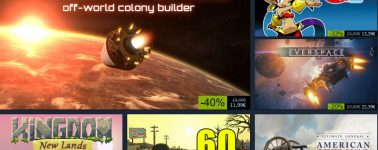Rebajas de Verano de Steam: Ofertas destacadas del día 7
