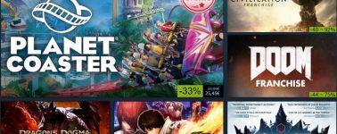Rebajas de Verano de Steam: Ofertas destacadas del día 9