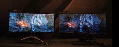 Nvidia empeora deliberadamente los ajustes de imagen de los monitores SDR para favorecer al HDR