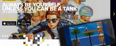 SEGA Forever: Grandes clásicos de SEGA aterrizan en Android e iOS de forma gratuita