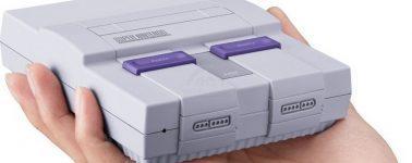 Nintendo insta a los consumidores a no pagar más de 80 dólares por una SNES Classic Mini
