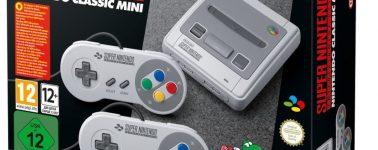 Nintendo ha conseguido vender más de 4 millones de SNES Classic Mini