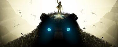 El remake de Shadow of the Colossus se muestra en un gameplay de 15 minutos
