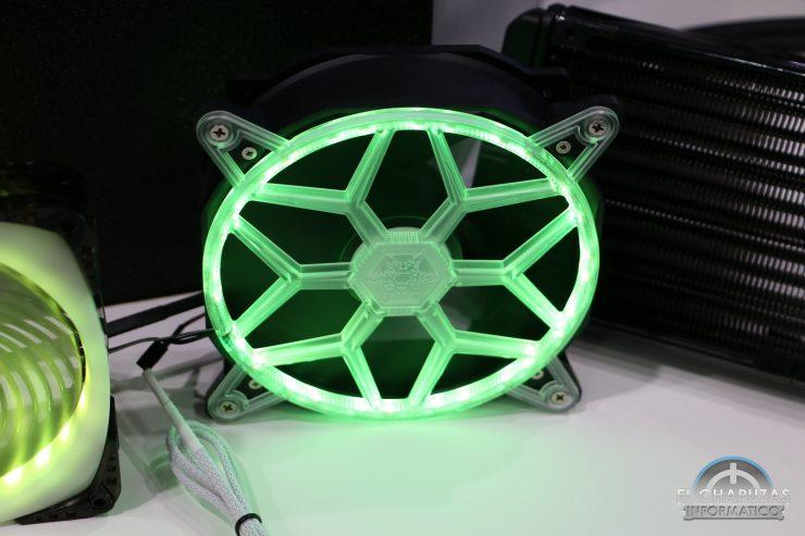 SilverStone RGB Frame 02 740x493 6
