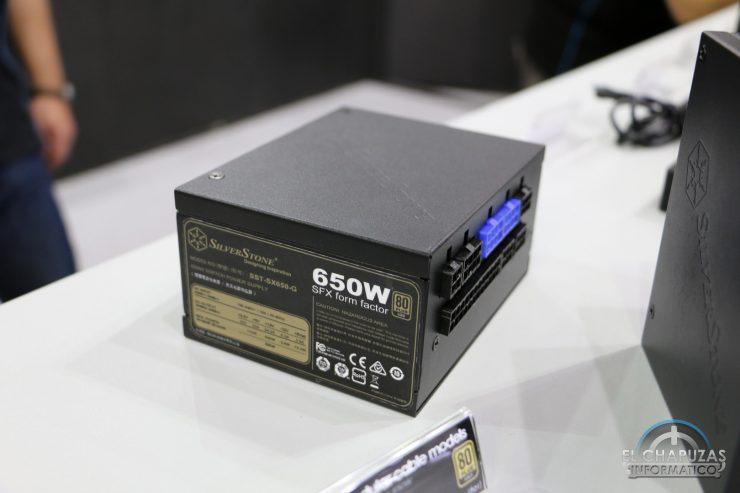 SilverStone SX650 740x493 0