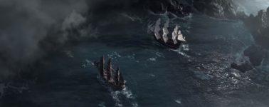 Ubisoft confirma que Skull and Bones tendrá una campaña narrativa para un jugador