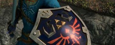 #E3 – Así luce el Skyrim en su versión de Nintendo Switch