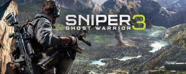CI Games admite que la apuesta por un mundo abierto en Sniper: Ghost Warrior 3 fue un error