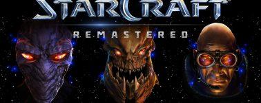 StarCraft: Remastered llega el 14 de Agosto a PC y Mac por 14.99 euros