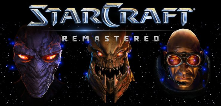 StarCraft Remastered 740x357 0