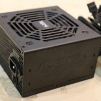 #Computex – Super Flower Bronze King: Fuentes de calidad para la gama media