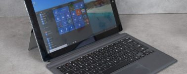 Review: Teclast X5 Pro (tablet Windows 10 con Core m3-7Y30,  8GB de RAM & SSD 256GB)