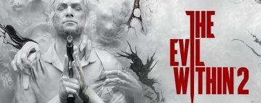 #E3 – The Evil Within 2, nueva aventura de terror para el próximo Viernes 13 de Octubre