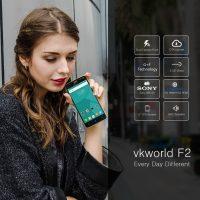 Vkworld F2: Un colorido terminal de 5″ para la gama baja