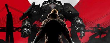 #E3 – Así de bien luce Wolfenstein 2: The New Colossus, aunque es más de lo mismo