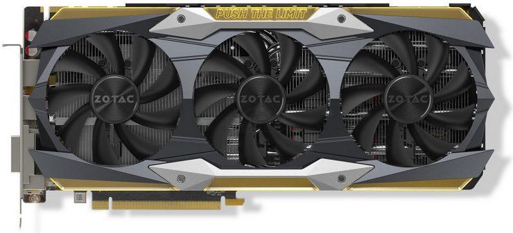 Zotac GeForce GTX 1080 Ti AMP Extreme Core Edition 1 740x337 0