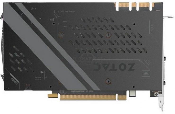 Zotac GeForce GTX 1080 Ti Mini 3 740x482 2