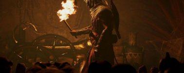 Assassin's Creed: Origins estrena tráiler, aunque en forma de CGI