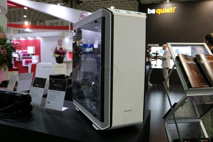be Quiet Dark Base Pro 900 White Edition 1 740x493 0