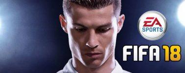 FIFA 18 estrena nuevo tráiler